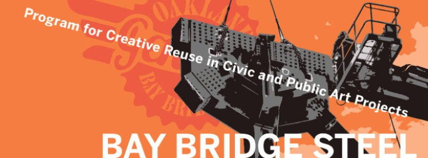 Bay Bridge Steel