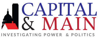Capital & Main Logo