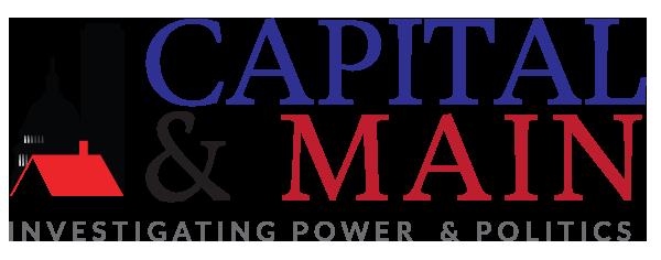 Capital & Main Logo