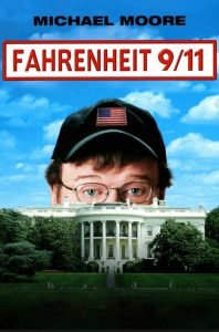 Movie Cover Fahrenheit 9/11