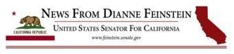 Senator Feinstien Logo
