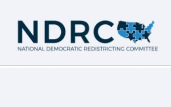 National Democratic Redistricting Committee logo