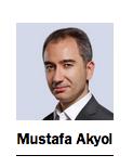 Mustafa Akyol Author