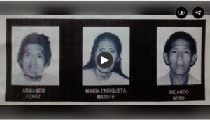 Environmentalists Murdered
