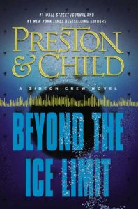 Book Cover Beyond The Ice LImit