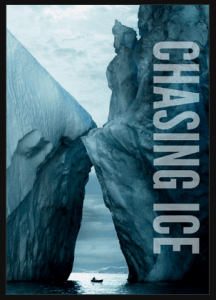 Movie Cover Chasing Ice