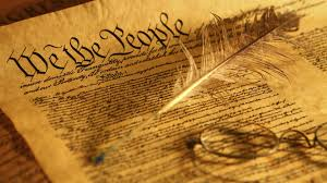 The Constitution of the United States image