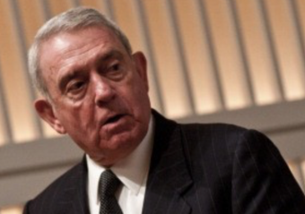 Dan Rather speaks out