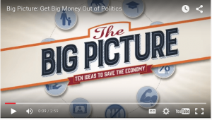 get-big-money-out-of-politics