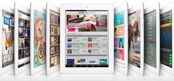 iPad 2 in all its glory