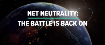 Net Neutrality Battle image