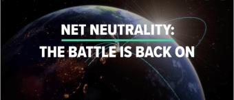 Net Neutrality Battle image