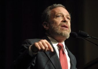 Robert Reich on trump presidency